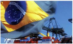 Exportaciones Brasil